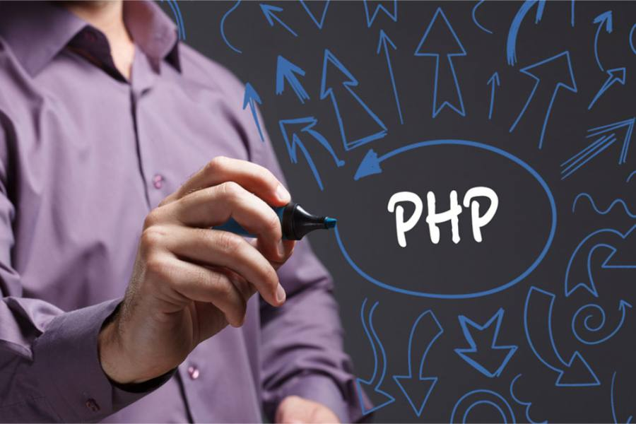 استخدام برنامه نویس PHP
