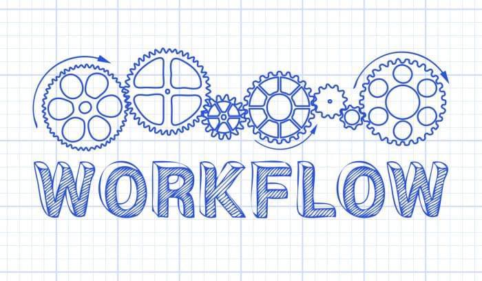 آشنایی با مدیریت گردش کار در نرم افزار Helpdesk