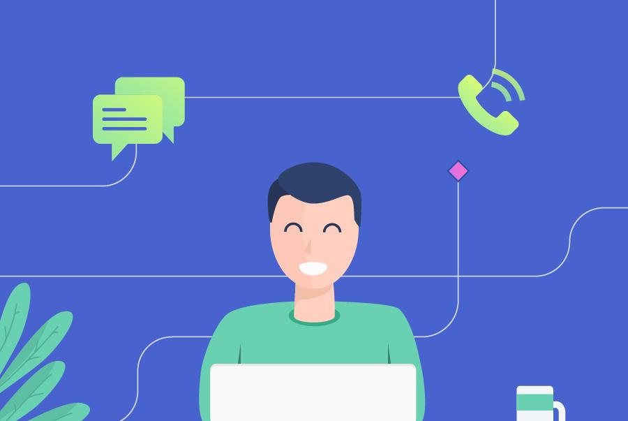 Help Desk چیست و چگونه کار میکند؟