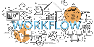 WorkFlow Management