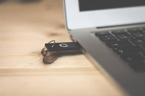 Enterprise USB Management Software