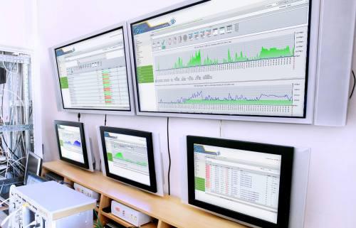 Shabakehnama - Network Monitoring Software