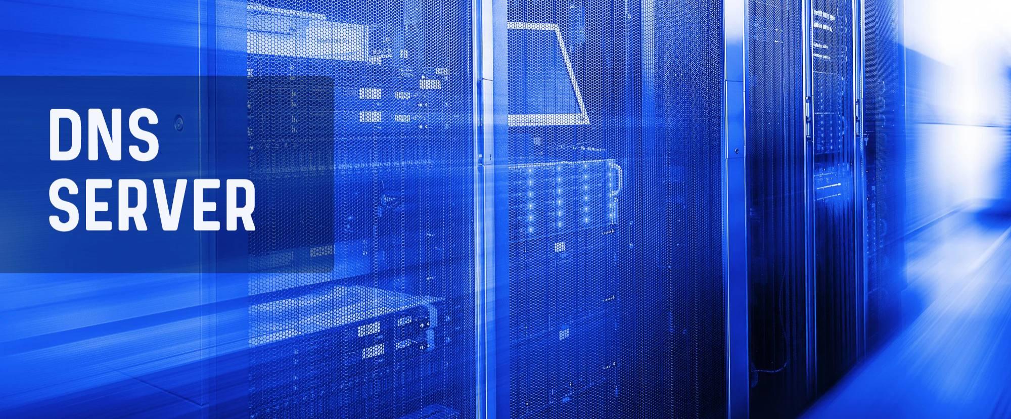 اولین DNS فارسی در ایران