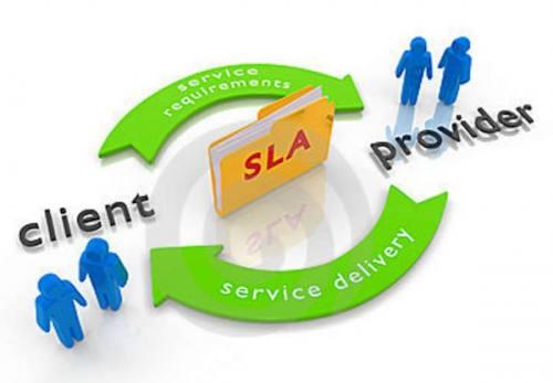 مدیریت توافقنامه سطح خدمات (SLA)