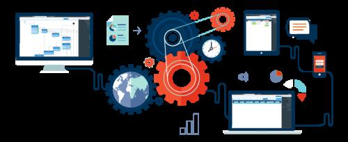 مزایای مدیریت گردش کار برای سازمان
