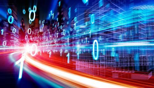 سیستم مانیتورینگ ترافیک شبکه