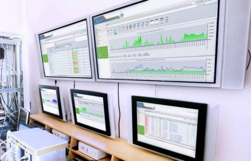 نقش یکپارچه سازی نرم افزار مانیتورینگ در افزایش کارایی